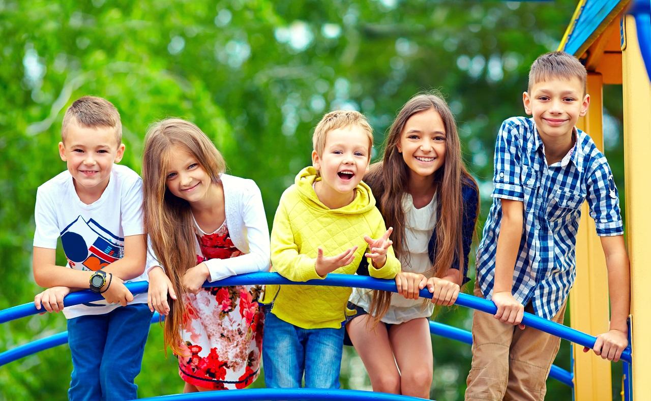 Slika djece