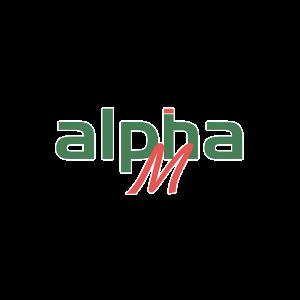 ALPHA-M