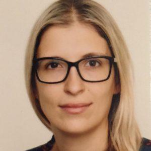 Vedrana Marić