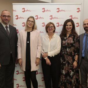 Predsjednica ELFAC-a u dvodnevnom posjetu Hrvatskoj