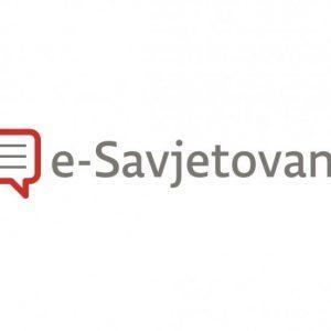 e-Savjetovanje o izmjenama Zakona o doplatku za djecu