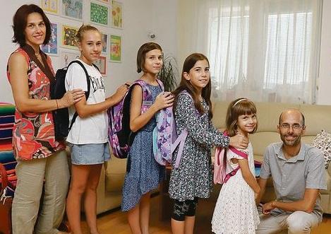 Primjer iz prakse: kako se pripremiti za prvi dan škole