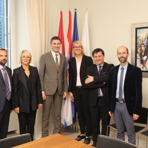 Predstavnici udruge sastali se s vodstvom Grada Dubrovnika