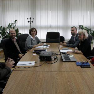 Vodstvo Udruge sastalo se s ministricom za demografiju