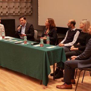 U Dubrovniku održana javna tribina 'Život u velikoj obitelji'