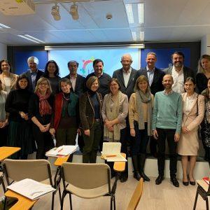 U Bruxellesu održana Glavna skupština ELFAC-a
