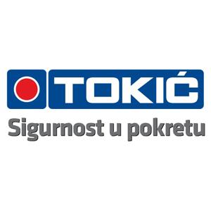 TOKIĆ