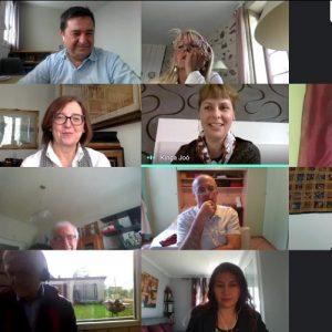 Sastanak ELFAC-a na Međunarodni dan obitelji