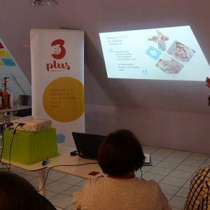 U Đakovu održana obiteljska radionica o odgojnim stilovima