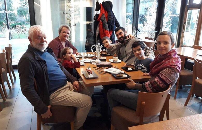 Kreativna svakodnevica 3plus obitelji iz Varaždina