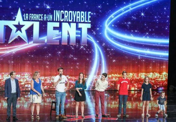 Super-talentirana 3plus obitelj Lefèvre – zajedništvom do uspjeha