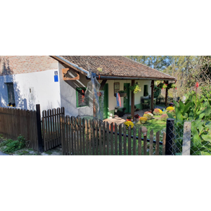 Ribarska kuća ILOK