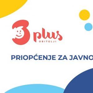 Priopćenje o predloženim promjenama mjere roditelj odgojitelj u Gradu Zagrebu